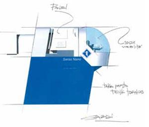 industrial designer, design, enrique luis sardi, demagazine